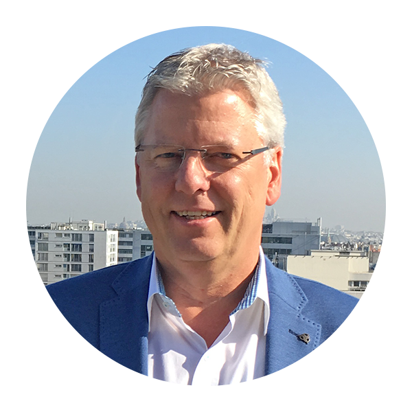 Hans-Jörg Richter, Head of IT-Operations, Ingenico Payment Services