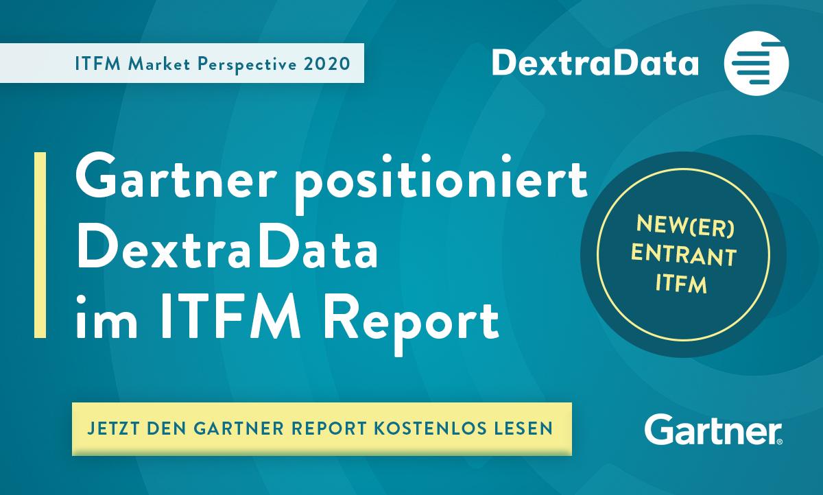 New(er) Entrant: Gartner ITFM Market Perspective 2020